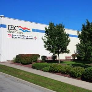 IEC Building