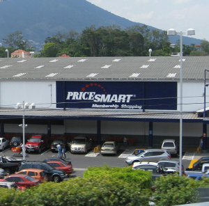 PriceSmart, Inc. PSMT
