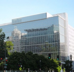 World Bank HQ
