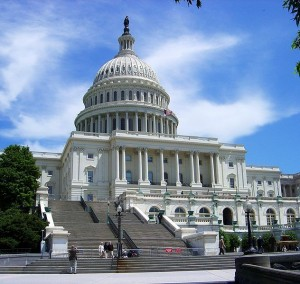 U.S. Congress Market Treading Water as Pols Gird for Warfare
