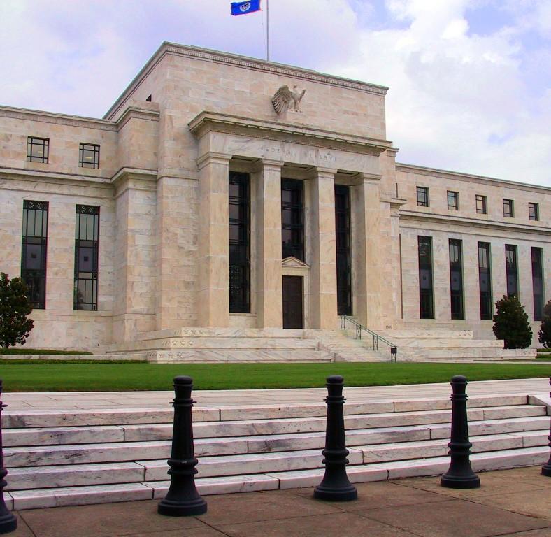 U.S. Federal Reserve Fed