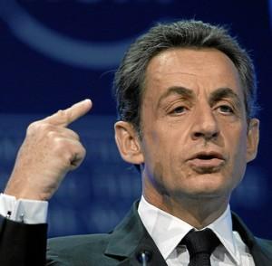 Nicolas Sarkozy France President