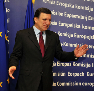 Jose Barroso