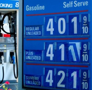 gas prices, soaring gas prices, why are gas prices rising