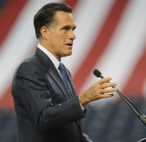 What Impact Would a Romney-Style Fed Chairman Have on the Market?