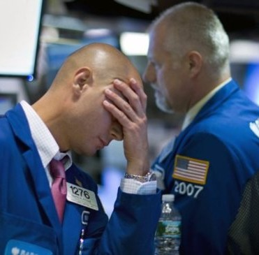 Why Traders and Investors Should Not Panic in this Market