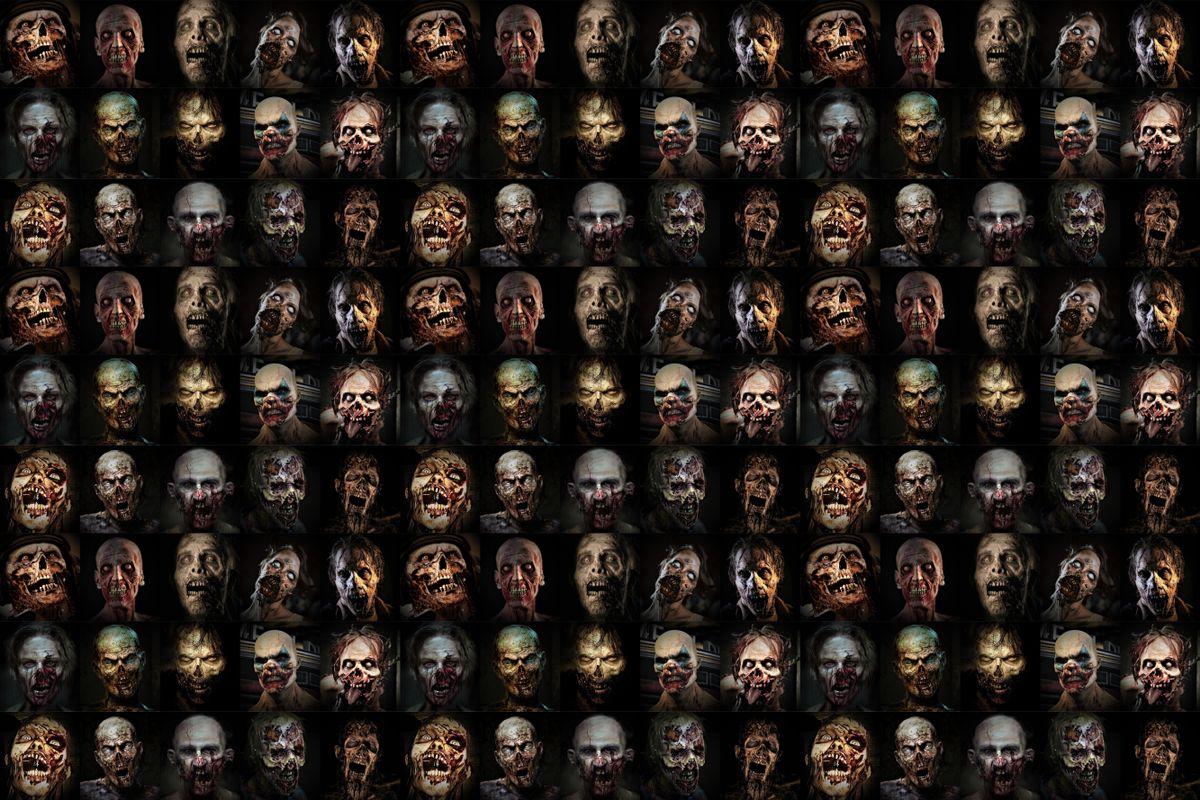 Insainment Horror cover image