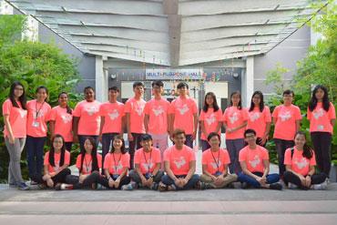 Utar-Kampar-event-Psychology T-Shirts
