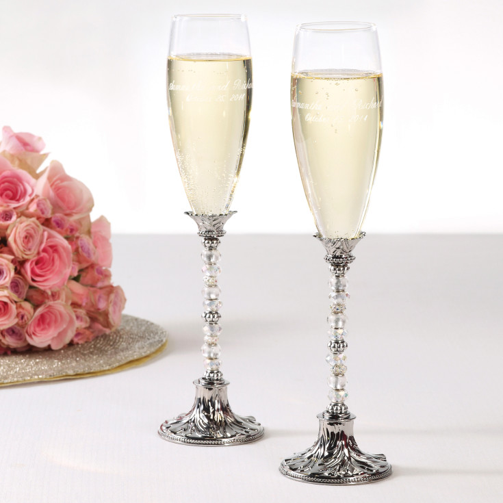 Beaded Toasting Flutes  Champagne Toasting Flutes. Wedding Suits Royal Blue. Wedding Invitation Design Free Vector. Wedding Rentals Jackson Ms. Wedding Planner Book For Mother Of The Bride. Wedding Anniversary For Daughter. Www.wedding Venues In Johannesburg. Wedding Reception Venues Oahu. Plus Size Wedding Dresses Rotherham