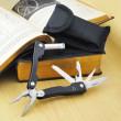 Black Multi Tool for Groomsmen