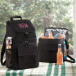 Black Backpack Cooler for Bridesmaid