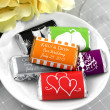 Personalized Hershey's® Assorted Mini Chocolate Bars