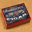 Personalized Humidor for Groomsmen