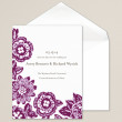 Everlasting Love Save the Date Card