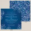 Radiant Love Wedding Invitation