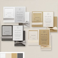 Metallic Gold Wedding Themes