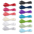 "7/8"" Pre-Cut Satin Ribbon (24"" long)"