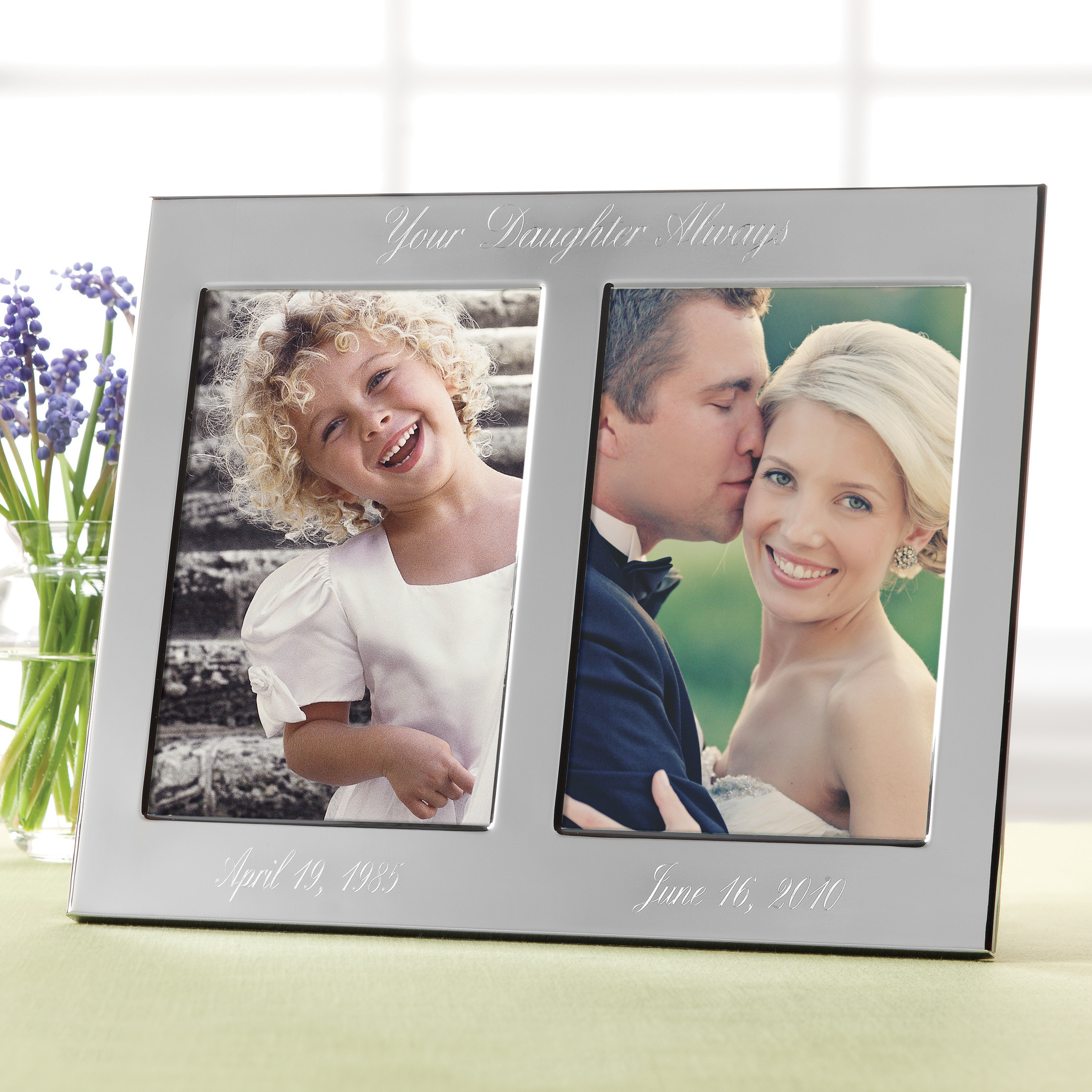 wedding photo frame customized wedding photo frames