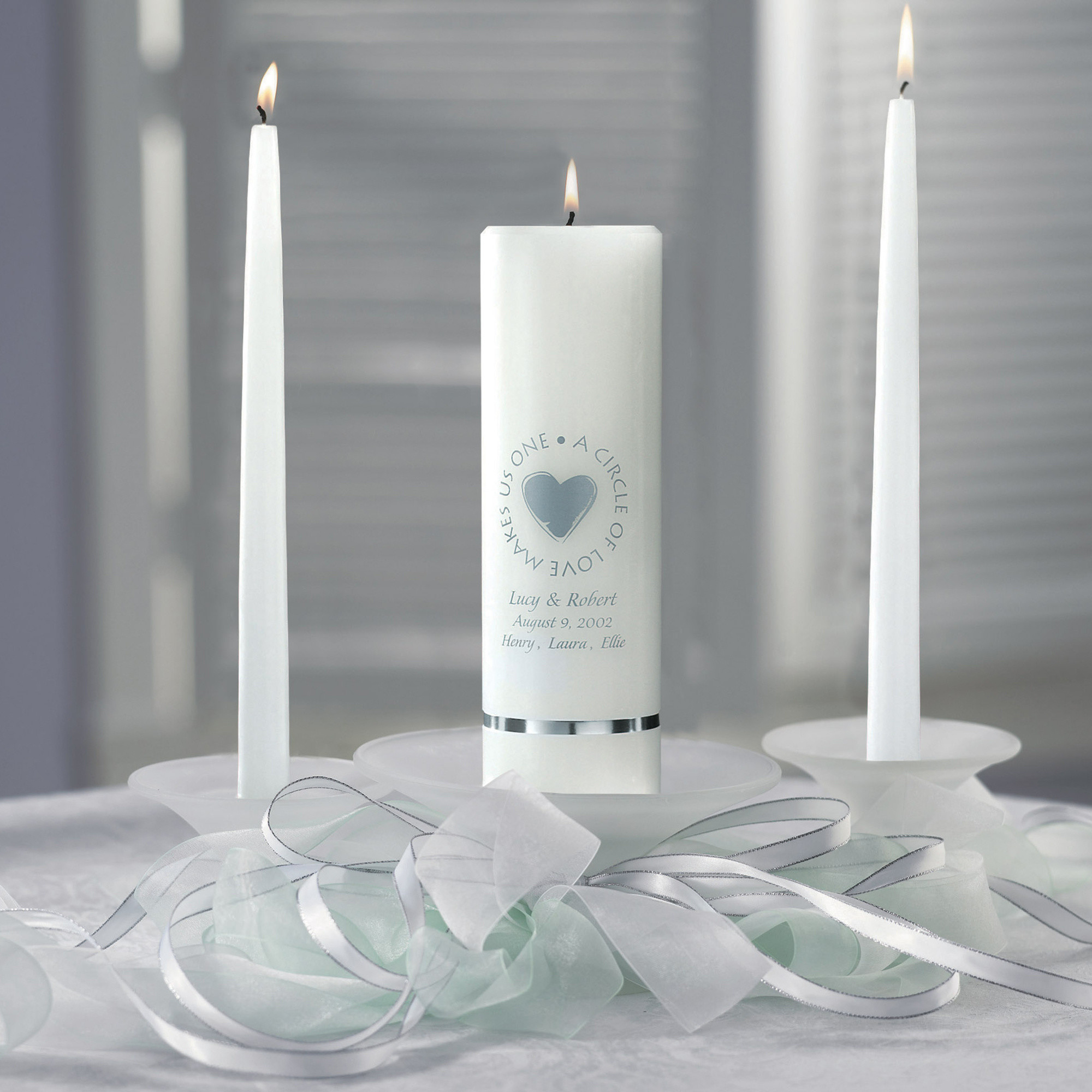 blended family wedding unity candle wedding unity candle