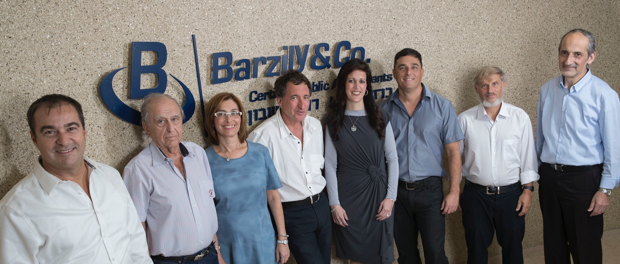 Barzily firm, Jerusalem