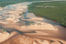 Athabasca Sand Dunes Provincial Park