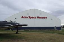 The Aero Space Museum of Calgary