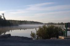 Cranberry Lake BLT Rails to Trails