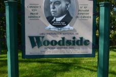 Woodside National Historic Site
