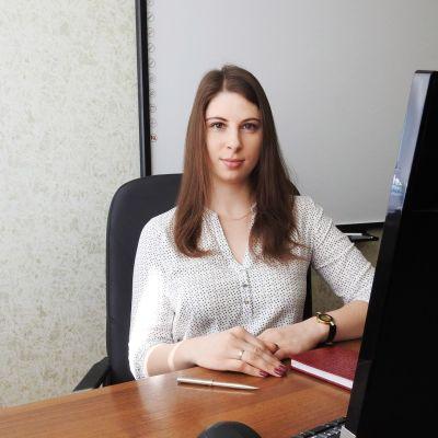 Елена Осиченко