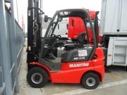 MANITOU MI 3.500 Kg Diesel