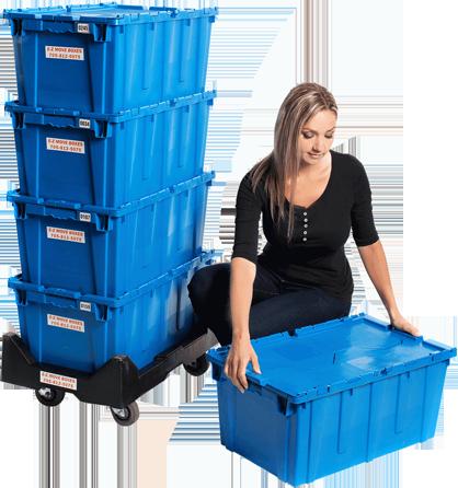 E-Z Move Boxes