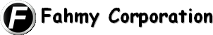 Fahmy Corporation Logo