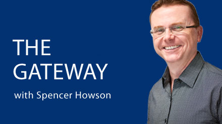 Spencer Howson's morning news wrap