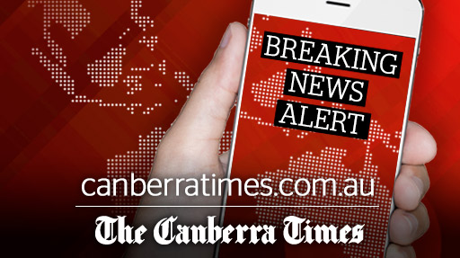 canberratimes.com.au - Breaking News Alert