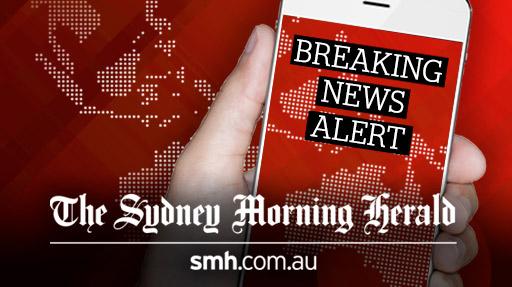 smh.com.au - Breaking News Alert