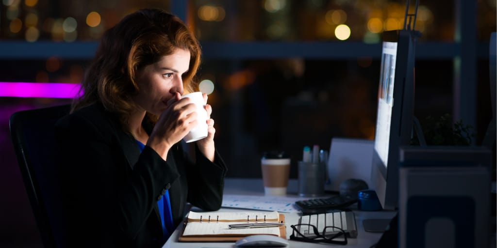 workaholics addiction and people Most times workaholics can be categorized as an addiction these people can get addicted to working in a couple of ways these people can get addicted to working in a couple of ways such as, they can get addicted to the time aspect of it.