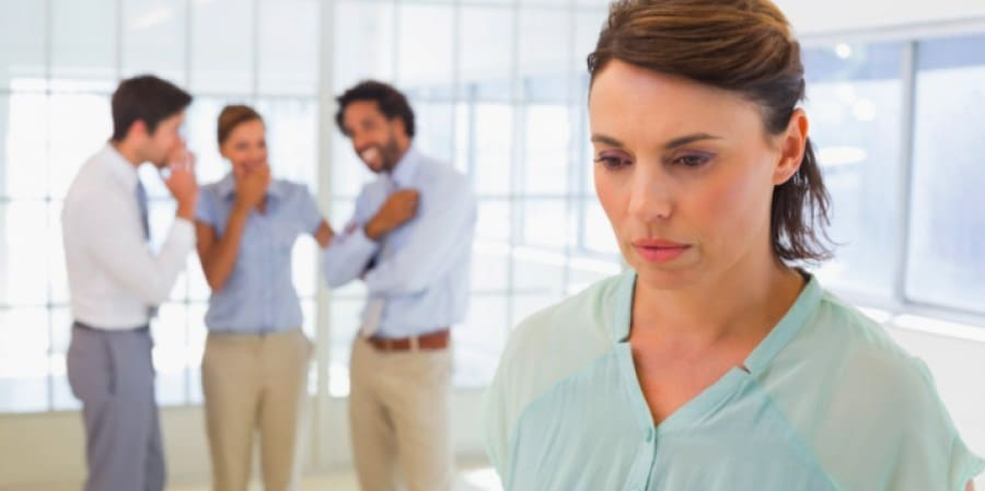 Sexual harassment in the workplace falls into two categories quid pro quo and