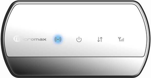 Micromax 400R