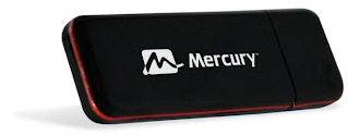 Mercury WiFi Dongle