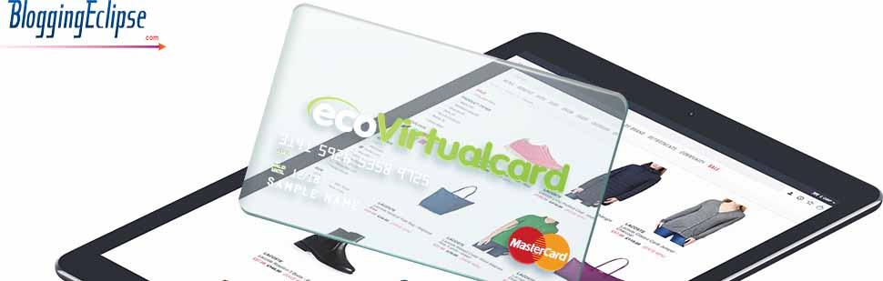 EcoVirtual credit card