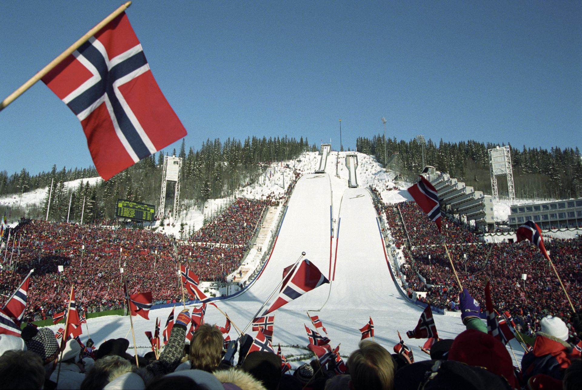 etnisk norsk definisjon
