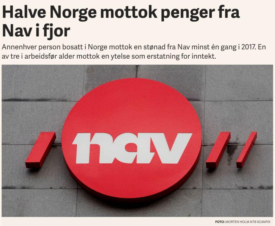 Foto: Skjermdump/E24.
