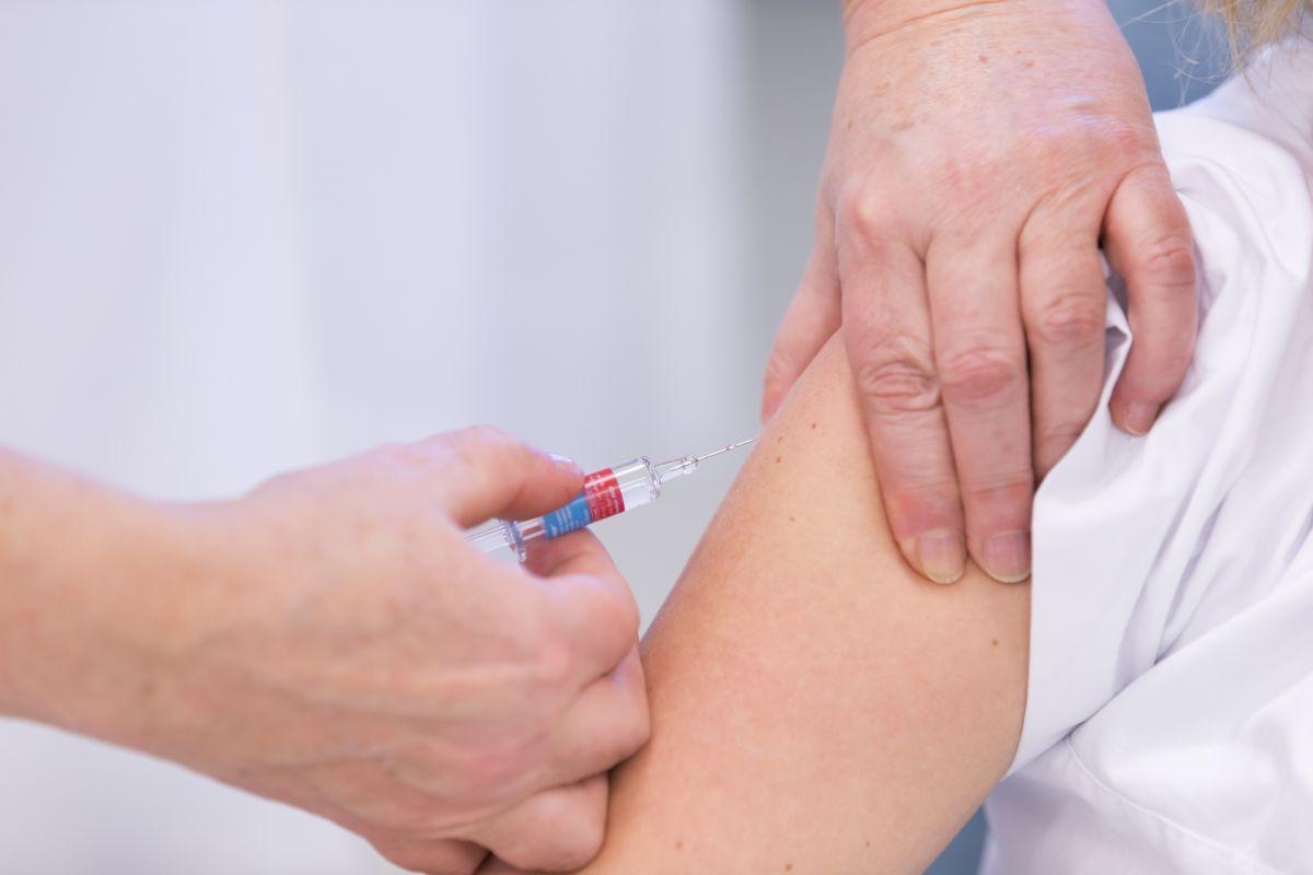 hpv vaksine voksne