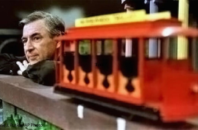 Music of Fred Rogers