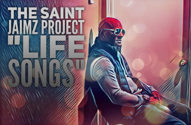 THE SAINT JAIMZ PROJECT