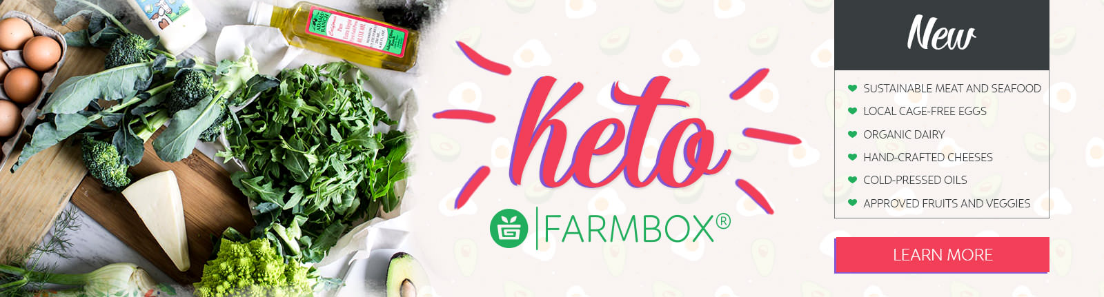 Keto FarmBox