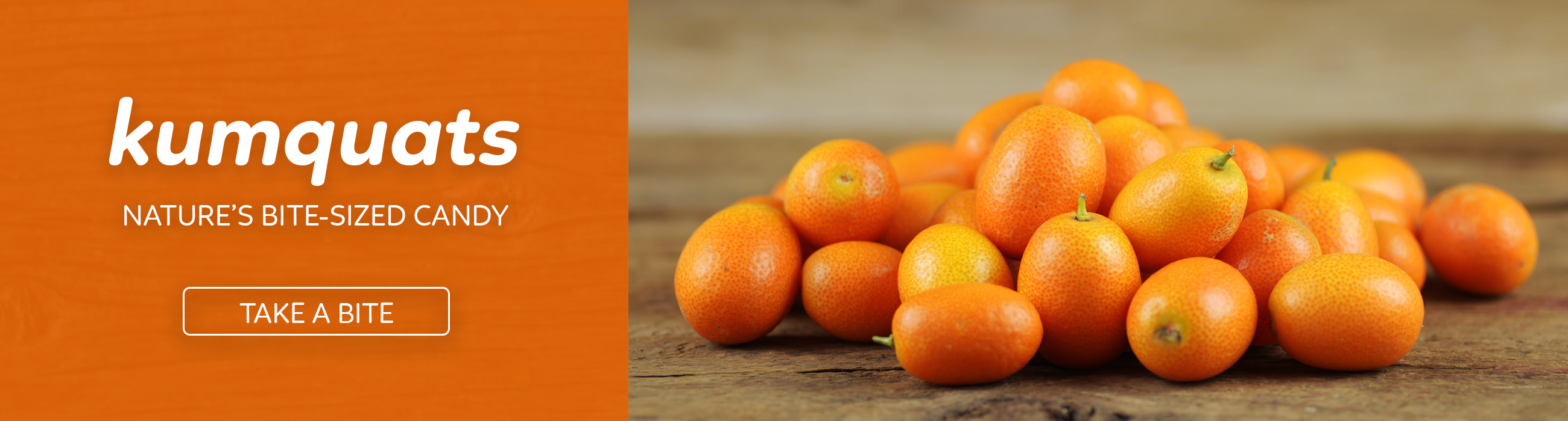 Kumquats - Now Avaliable