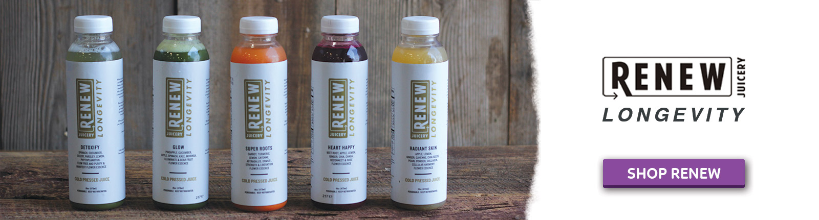 Renew Juicery