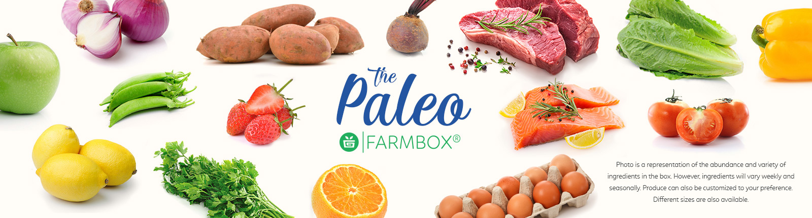 The Paleo FarmBox