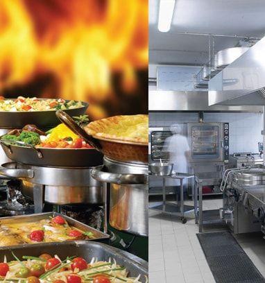 Fairway Catering Services LLC